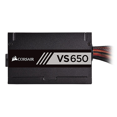 Avis Corsair Builder Series VS650 80PLUS V2