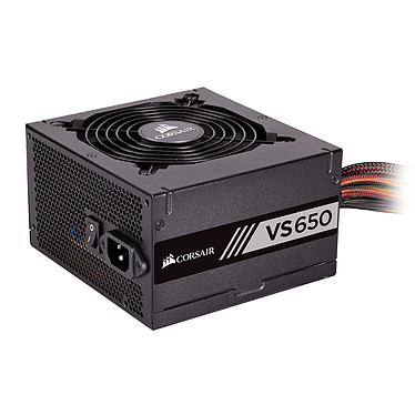 Corsair Builder Series VS650 80PLUS V2 Alimentation 650W ATX 12V 2.31