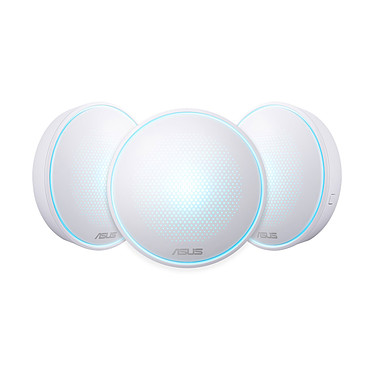 ASUS Wi-Fi AC 1300 Mbps (IEEE 802.11ac)