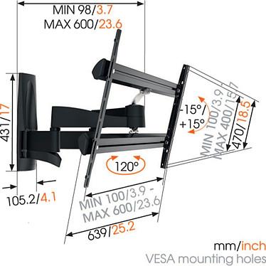 Vogel's WALL 3350 a bajo precio