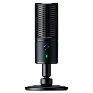 Razer Seiren X Microphone USB compact pour diffusion streaming