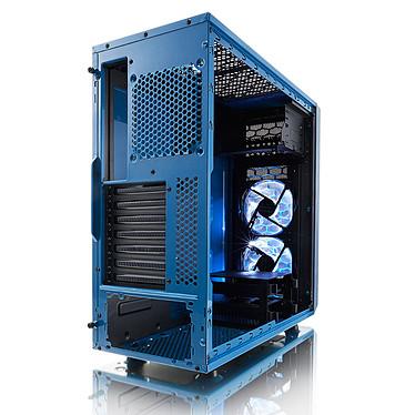 Avis Fractal Design Focus G Bleu