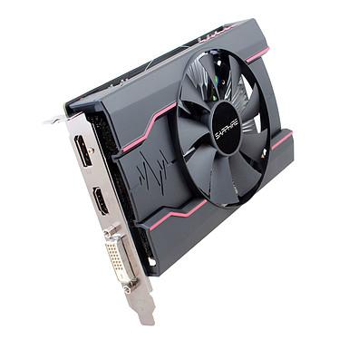 Avis Sapphire PULSE Radeon RX 550 4GD5