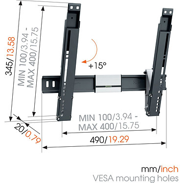 Comprar Vogel's THIN 415