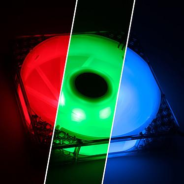 Acheter BitFenix Spectre Pro RGB 120mm