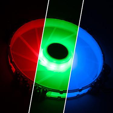 Acheter BitFenix Spectre Pro RGB 200mm