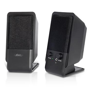 Advance SoundPhonic 2.0 4W Kit d'enceintes 2.0 (4W RMS)