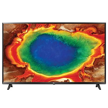 "LG 55UJ630V 4K 55"" (140 cm) LED TV 16/9 - 3840 x 2160 píxeles - Ultra HD 2160p - HDR - 1600 Hz - Wi-Fi - Bluetooth - DLNA"