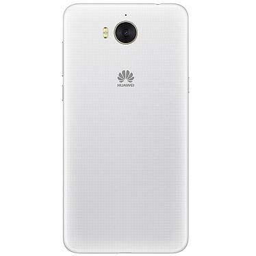 Avis Huawei Y6 2017 Blanc