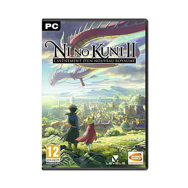 Ni no Kuni II (PC)