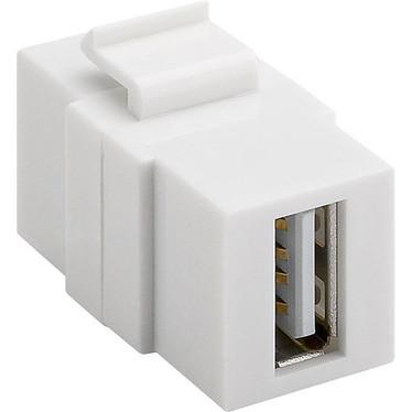 USB 2.0 Type A Femelle Goobay