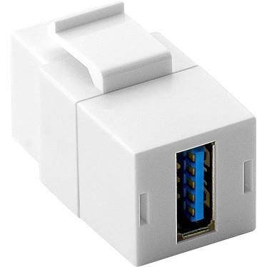 USB 3.0 Type A Femelle Goobay