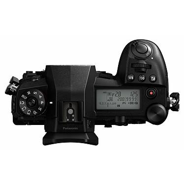 Panasonic DC-G9 + Leica DG Vario 12-60 mm pas cher