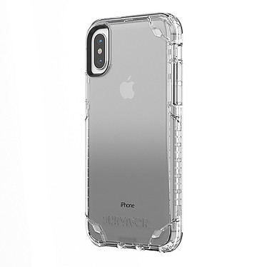 Griffin Survivor Strong Transparent iPhone X