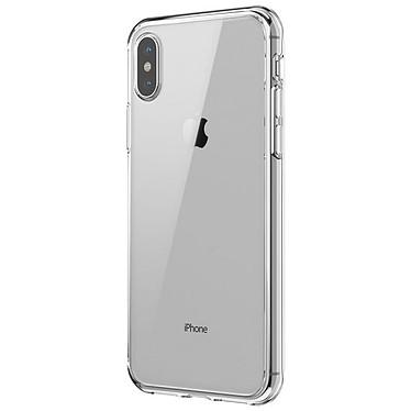 Griffin Reveal Transparent iPhone X