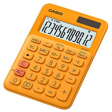 Casio MS-20UC Orange