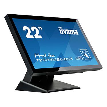 "Avis iiyama 21.5"" LED Tactile - ProLite T2234MSC-B5X"