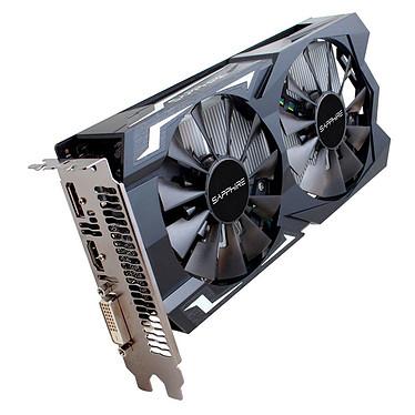 Acheter Sapphire PULSE Radeon RX 560 4GD5