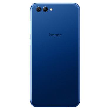 Honor View 10 Azul a bajo precio