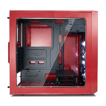 Acheter Fractal Design Focus G Rouge