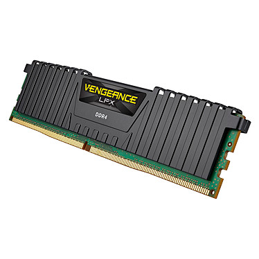 Avis Corsair Vengeance LPX Series Low Profile 32 Go (2x 16 Go) DDR4 3200 MHz CL16