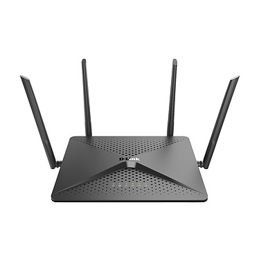D-Link Wi-Fi AC 1733 Mbps (IEEE 802.11ac)