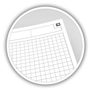 Avis Oxford ActiveBook Cahier A5+ 160 pages petits carreaux