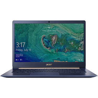 Avis Acer Swift 5 SF514-52T-51CW Bleu
