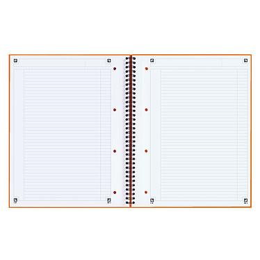Avis Oxford NoteBook Cahier A4+ 160 pages lignés 6 mm