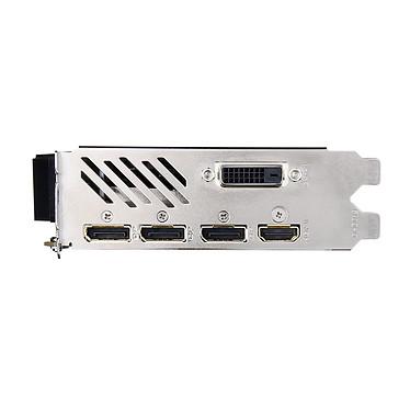Gigabyte GeForce GTX 1070 Ti WINDFORCE 8G pas cher