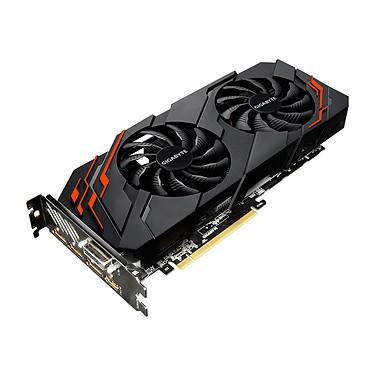 Avis Gigabyte GeForce GTX 1070 Ti WINDFORCE 8G