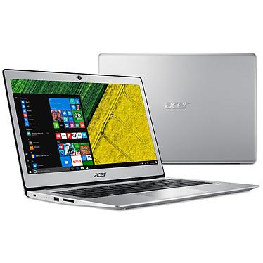 Acer Swift 1 SF113-31-C7UK Argent