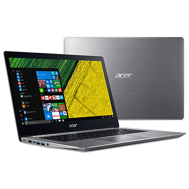 Acer Swift 3 SF314-52G-52M7 Gris