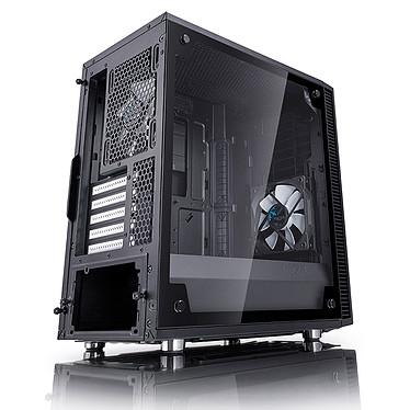 Acheter Fractal Design Define Mini C TG Noir