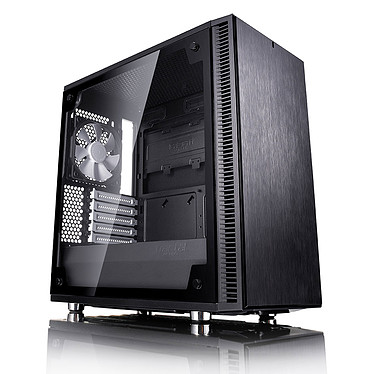Fractal Design Define Mini C TG Noir