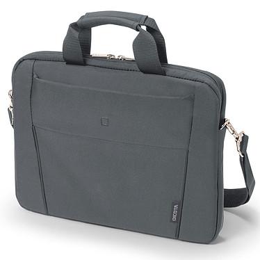 """Dicota Slim Case Base 13-14.1"""" (gris)"""