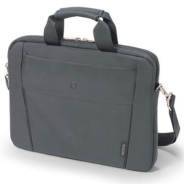 """Dicota Slim Case Base 15-15.6"""" (gris)"""