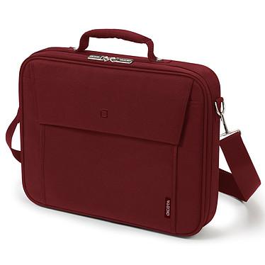 """Dicota Multi Base 14-15.6"""" (rouge) Sacoche pour ordinateur portable (jusqu'à 15.6"""")"""