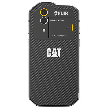 Opiniones sobre Caterpillar CAT S60
