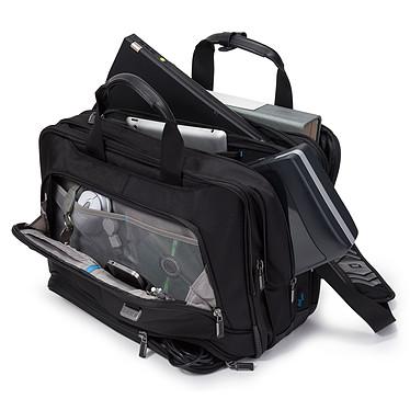 """Avis Dicota Top Traveller Twin Pro 14-15.6"""""""