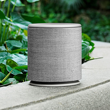 Avis Bang & Olufsen Beoplay M5 Naturel