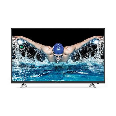 """Strong SRT 49UA6203 Téléviseur LED 4K 49"""" (124 cm) 16/9 - 3840 x 2160 pixels - Ultra HD 2160p - HDR - 1000 Hz - Wi-Fi"""