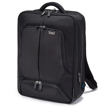 """Dicota Backpack PRO 15-17.3"""" Sac à dos professionnel 29 litres pour ordinateur portable (jusqu'à 17.3'') et tablette (jusqu'à 10.5"""")"""