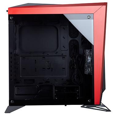 Acheter Corsair Carbide SPEC-OMEGA Rouge/Noir