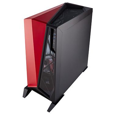 Avis Corsair Carbide SPEC-OMEGA Rouge/Noir