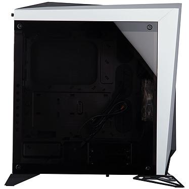 Acheter Corsair Carbide SPEC-OMEGA Blanc/Noir