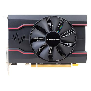 Avis Sapphire PULSE Radeon RX 550 2GD5