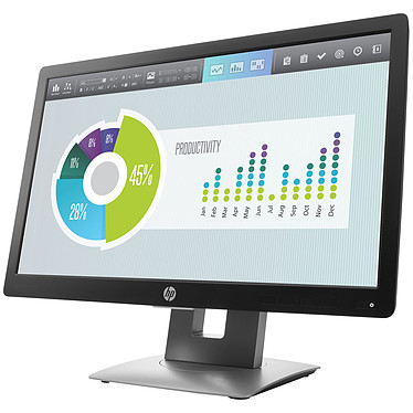 "HP 20"" LED - EliteDisplay E202"