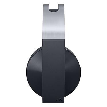 Acheter Sony PS4 Platinum Wireless Headset 7.1