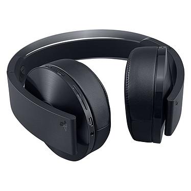 Avis Sony PS4 Platinum Wireless Headset 7.1